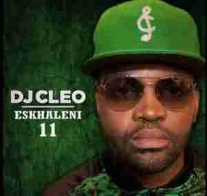 DJ Cleo - Yimbube